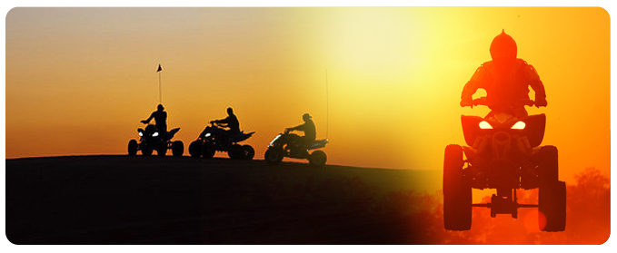 Overnight Quad Bike Safari Tour, Overnight Quad Tour abu dhabi, Abu Dhbai Quad bike tour, Obernight ATV Tour Abu Dhabi