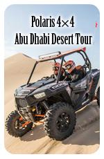 Polaris 4×4 Abu Dhabi Desert Tour, Polaris Rental Abu Dhabi, Polaris Desert tour